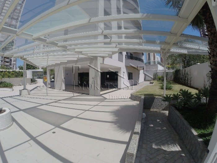 Klabin S Towers - Apto 2 Dorm, Chacara Klabin, São Paulo (55797) - Foto 45