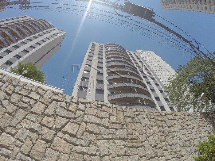 Klabin S Towers - Apto 2 Dorm, Chacara Klabin, São Paulo (55797) - Foto 47