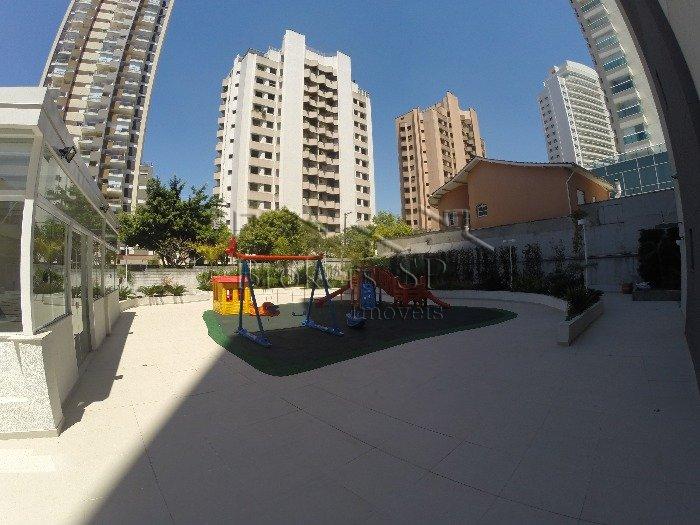 Klabin S Towers - Apto 2 Dorm, Chacara Klabin, São Paulo (55797) - Foto 28