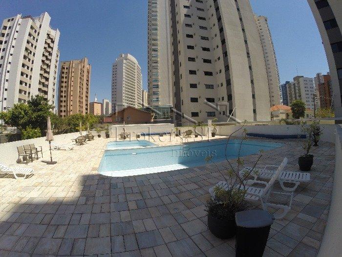 Klabin S Towers - Apto 2 Dorm, Chacara Klabin, São Paulo (55797) - Foto 40