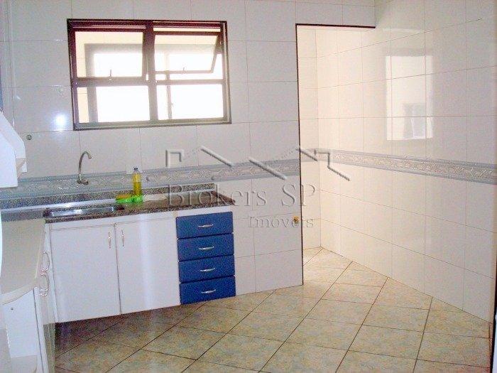 Apto 3 Dorm, Vila Guilhermina, Praia Grande (55916) - Foto 4