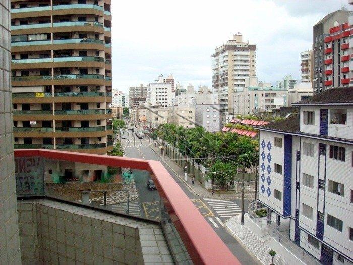 Apto 3 Dorm, Vila Guilhermina, Praia Grande (55916) - Foto 14