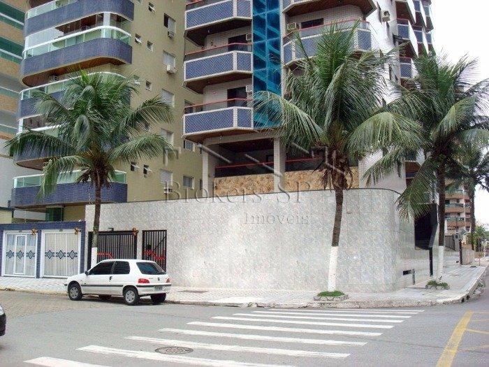 Apto 3 Dorm, Vila Guilhermina, Praia Grande (55916) - Foto 22