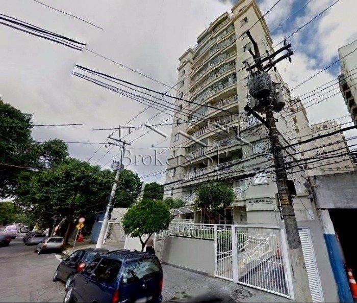 Brokers SP Imóveis - Apto 1 Dorm, Moema, São Paulo - Foto 4