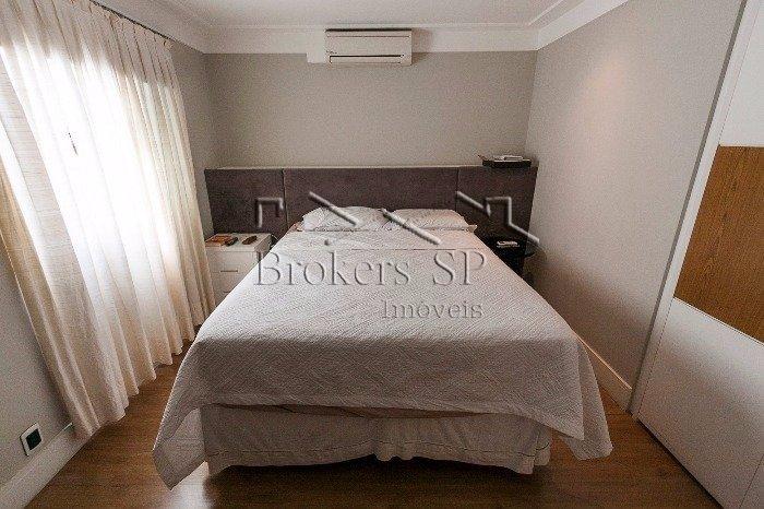 Brokers SP Imóveis - Apto 1 Dorm, Moema, São Paulo - Foto 19