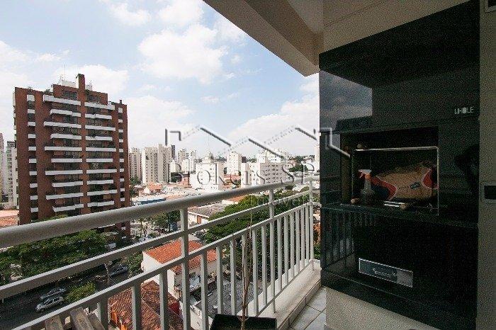 Brokers SP Imóveis - Apto 1 Dorm, Moema, São Paulo - Foto 23
