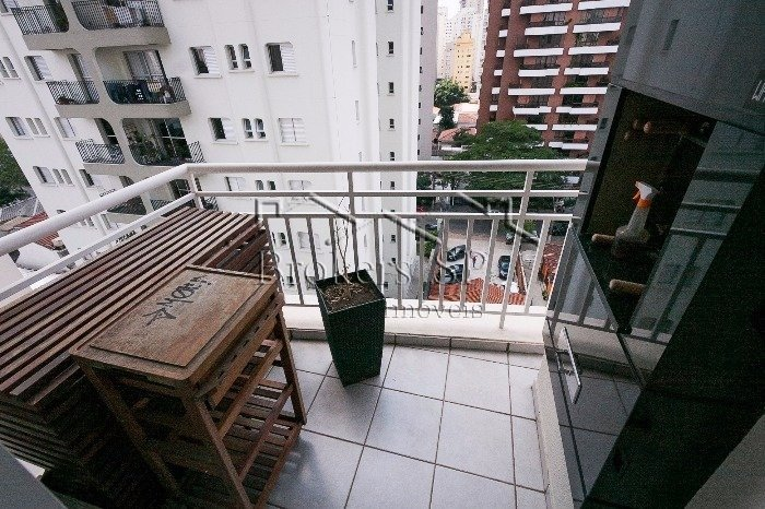 Brokers SP Imóveis - Apto 1 Dorm, Moema, São Paulo - Foto 25