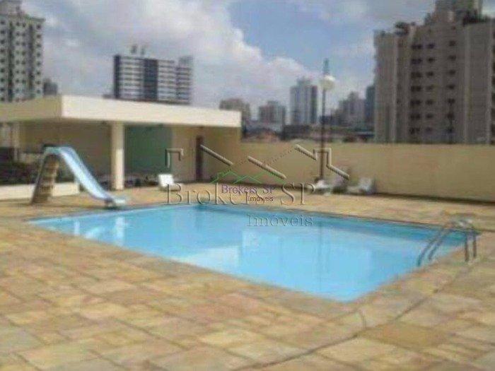 Residencial Planalto - Apto 2 Dorm, Saúde, São Paulo (56250) - Foto 15