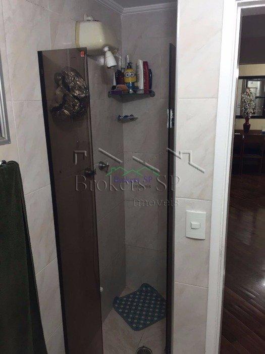 Residencial Planalto - Apto 2 Dorm, Saúde, São Paulo (56250) - Foto 6