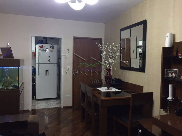 Residencial Planalto - Apto 2 Dorm, Saúde, São Paulo (56250)
