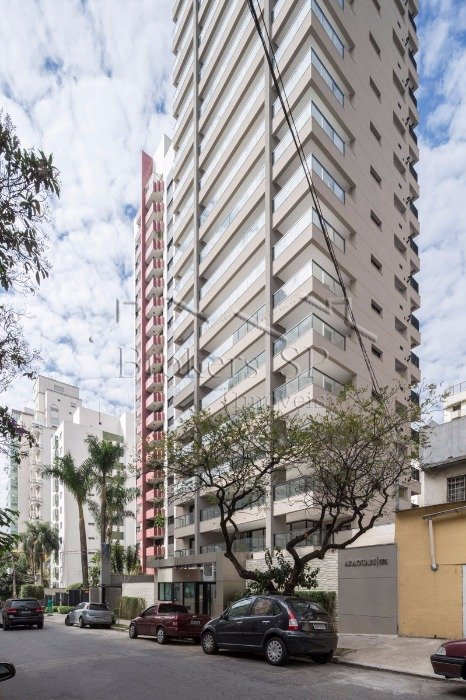 Apto 4 Dorm, Moema, São Paulo (56322) - Foto 15