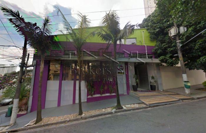 Prédio Comercial Lapa São Paulo