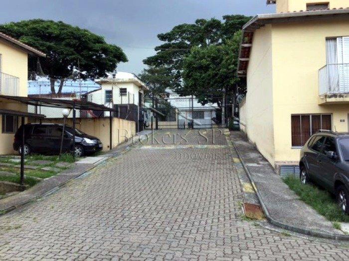 Casa em Condomínio São Miguel Paulista São Paulo