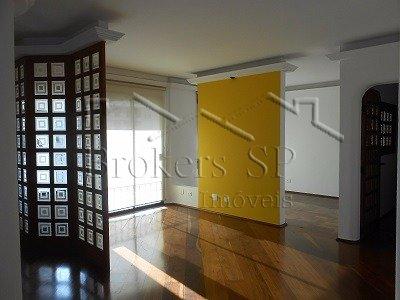 Apartamento Higienópolis São Paulo