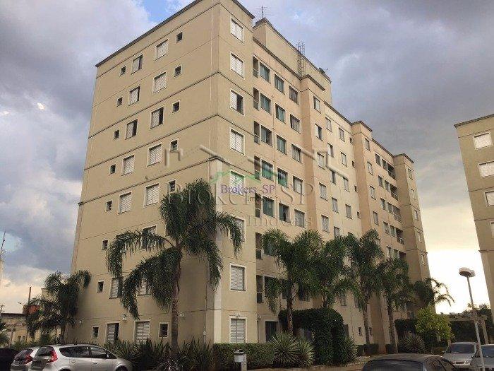Apartamento Santo Amaro São Paulo