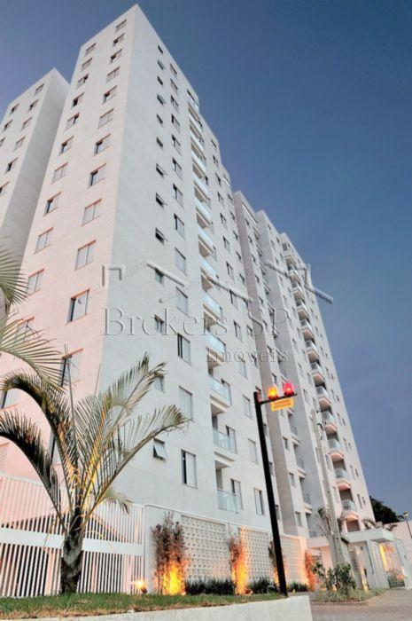 Apartamento Vila Independência Limeira