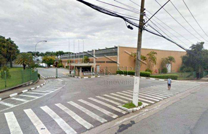 Galpão Rudge Ramos São Bernardo do Campo