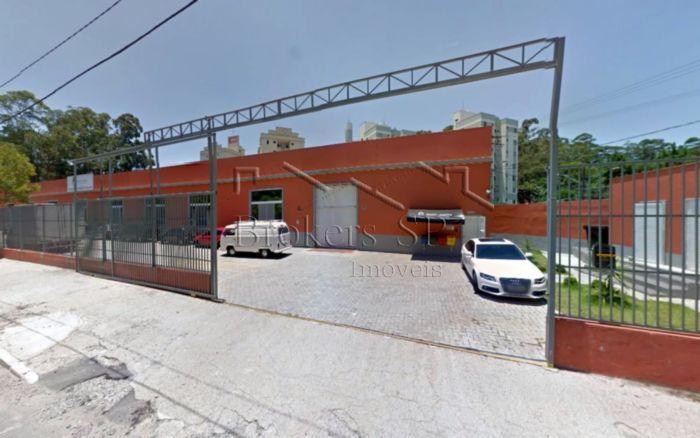 Galpão em Demarchi, São Bernardo do Campo (62523)