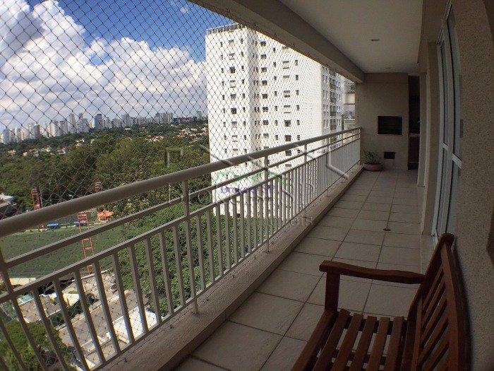 Apartamento Alto da Boa Vista São Paulo