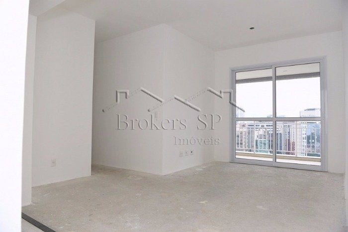 Apartamento em Brooklin, São Paulo (64364)