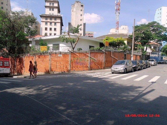 Casa Comercial Bela Vista São Paulo