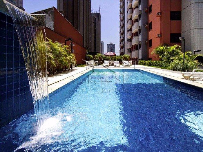 Apartamento Cidade Monções São Paulo