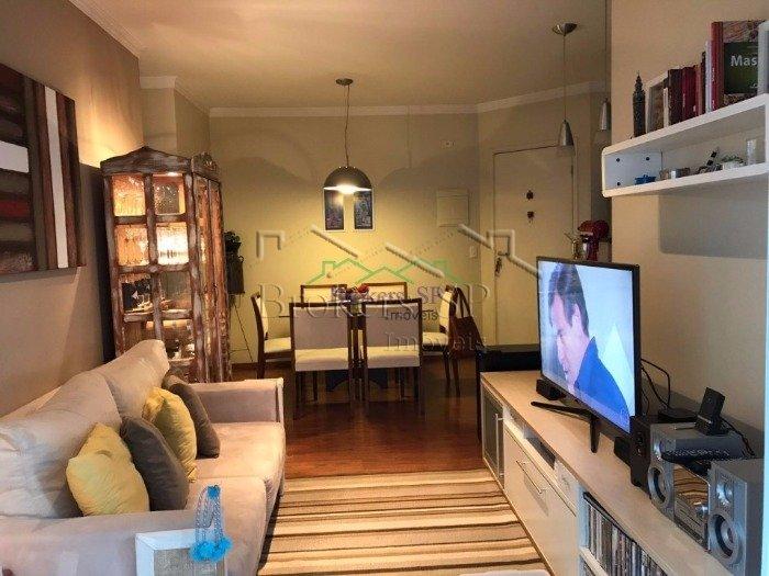 Apartamento em Vila Leopoldina, São Paulo (66129)
