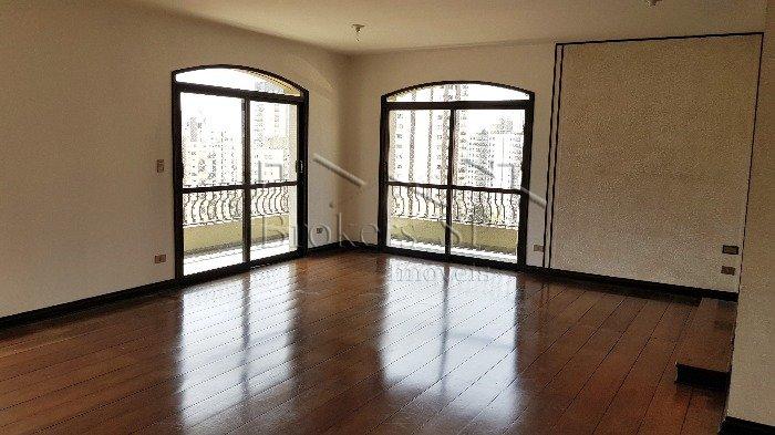 Apartamento Chácara Klabin São Paulo