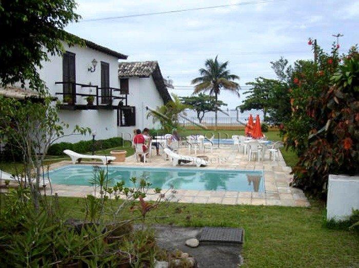 Prédio Comercial Andorinhas Iguaba Grande