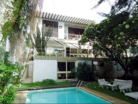 Casa Cidade Jardim São Paulo