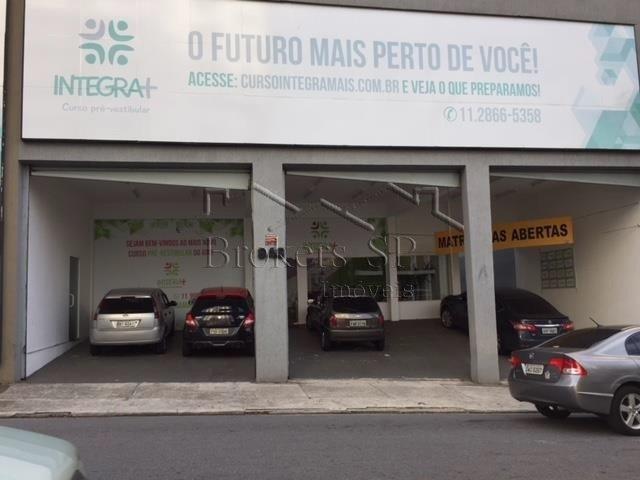 Loja Centro Santo André