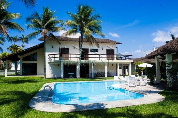 Casa em Condomínio Acapulco Guarujá