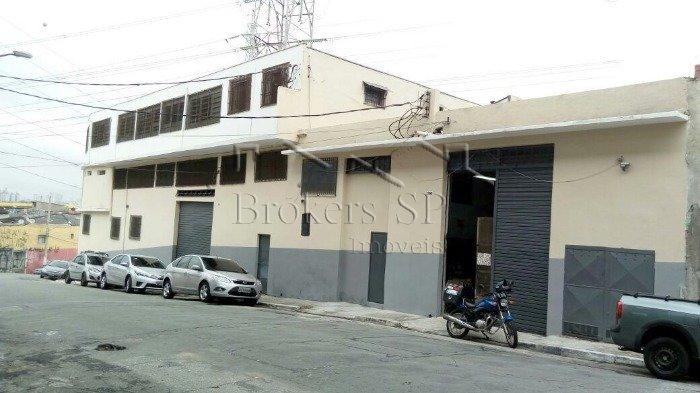 Galpão Vila Prudente São Paulo