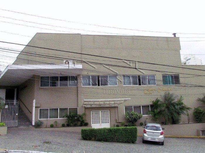 Prédio Comercial Mirandópolis São Paulo