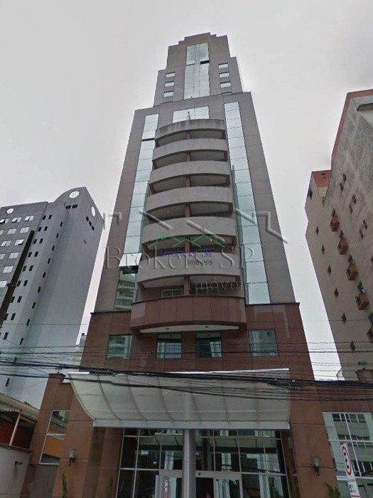 Flat Consolação São Paulo