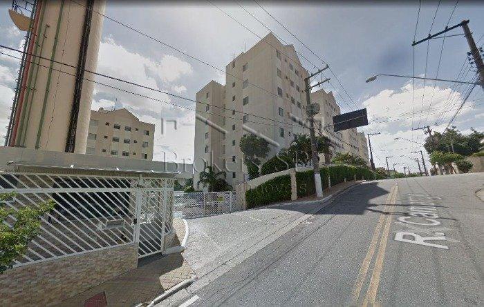 Apartamento Paulicéia São Bernardo do Campo