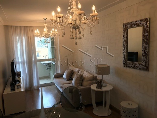 Apartamento em Casa Branca, Santo André (72430)
