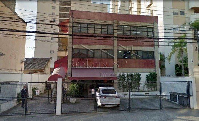 Prédio Comercial Vila Romana São Paulo