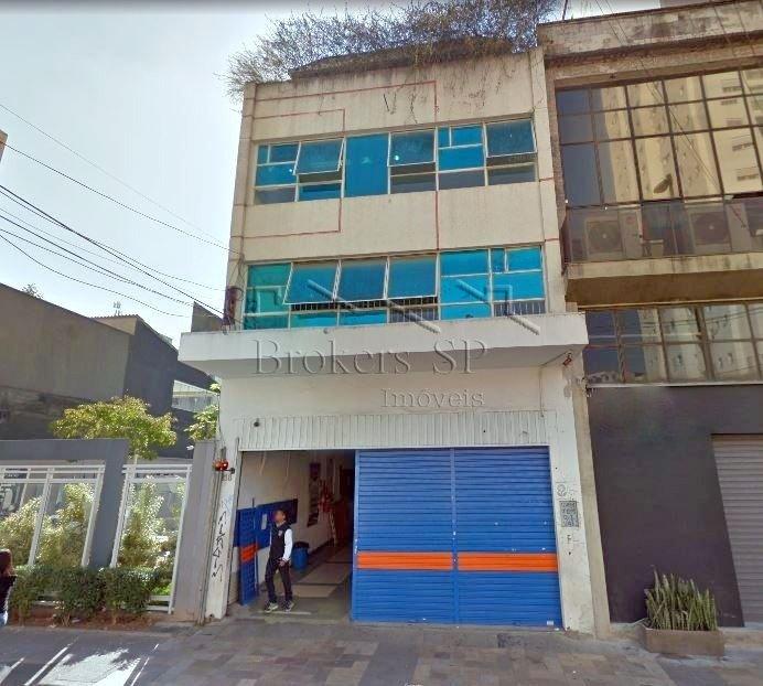 Prédio Comercial Pinheiros São Paulo