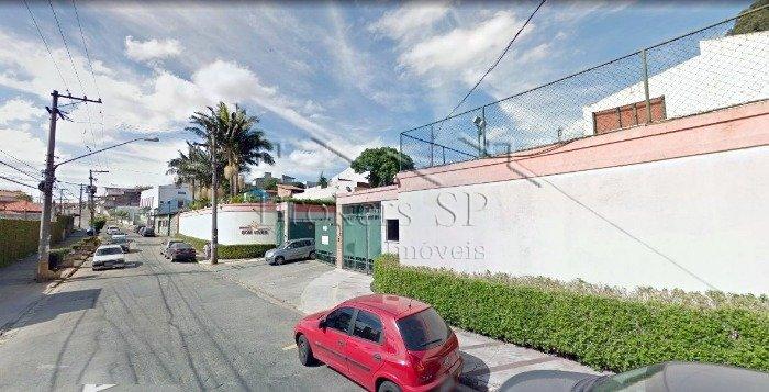 Casa em Condomínio Vila Caraguatá São Paulo