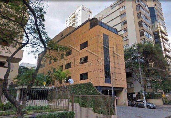 Prédio Comercial Cerqueira César São Paulo