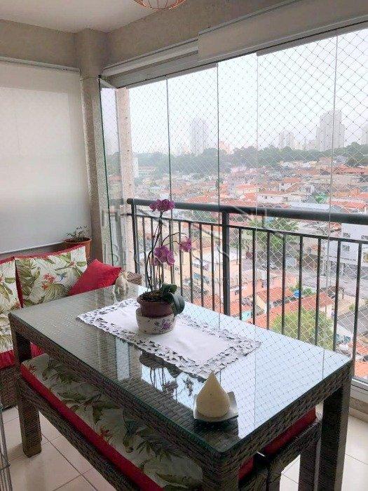 Apartamento Sacoma São Paulo