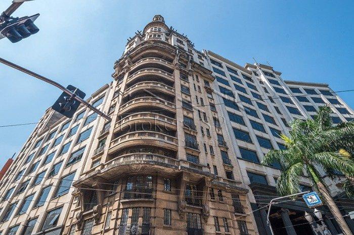 Prédio Comercial Sé São Paulo