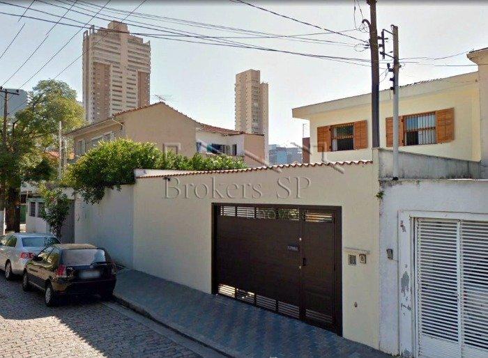 Casa em Brooklin, São Paulo (74249)